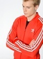 adidas Sweatshirt Kırmızı